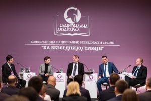 panel nacionalna bezbednost srbije