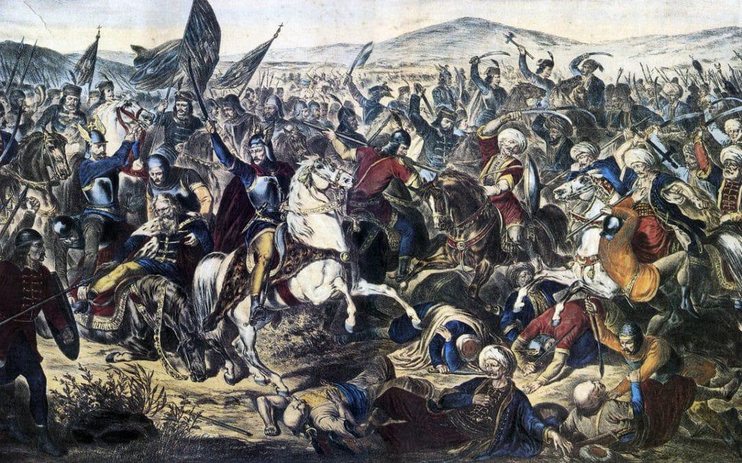 Косовски мит и косовска стварност