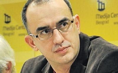 Како се државни систем чисти од антидржавних елемената – случај Динка Грухоњића