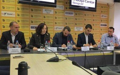 Округли сто: Стање безбедности у Србији 2017