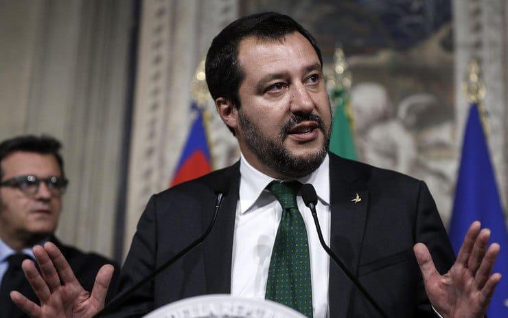 Италијанске луке су затворене за илегалне имигранте