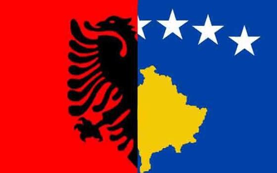 Реакција: Заједничка војна вежба Албаније и снага такозваног Косова