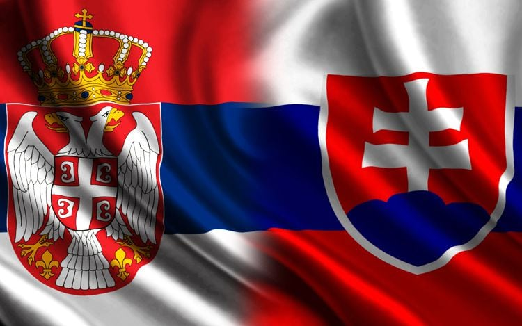 Strengthening relations between Slovakia and Serbia