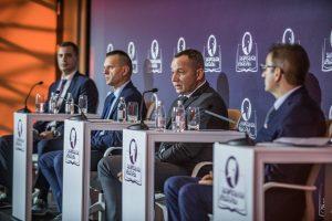 Drugi panel o bezbednosti Srbije KONBES 2019