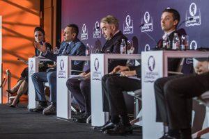 Prvi panel konferencije o bezbednosti srbije