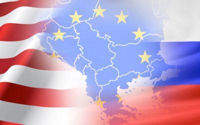 Србија и регион у години пред нама
